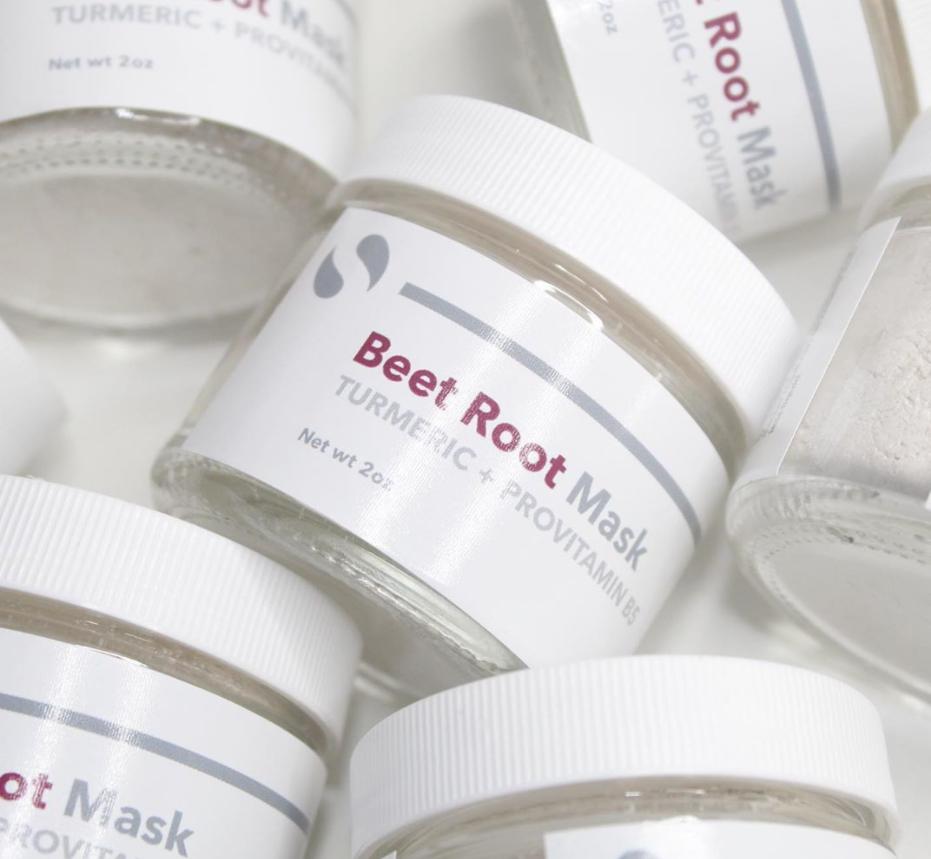 skincare product review on skintanics